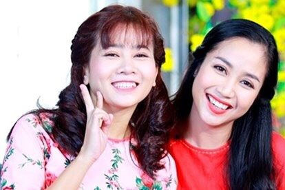 """Ốc Thanh Vân nhắc lại kỷ niệm với Mai Phương: """"Hãy trân trọng những người xung quanh và nhất là người thân của bạn"""""""