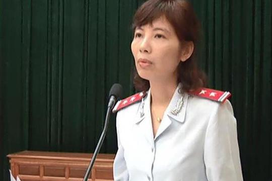 Cựu thanh tra Bộ Xây dựng nhận hối lộ sắp phải hầu tòa