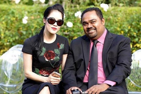 Netizen tranh cãi khi Hoa hậu Thu Hoài đăng đàn bức xúc vì chồng Thu Phương chụp ảnh thi thể ca sĩ Vân Quang Long