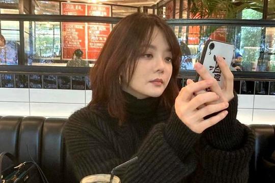 Chae Rim xuất hiện sau ly hôn và tiết lộ thời gian trở lại showbiz