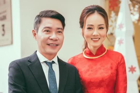 Dàn sao Việt tới dự đám cưới NSND Công Lý