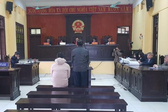 Nguyên Phó Giám đốc Sở TN&MT Lạng Sơn lĩnh 2 năm án treo