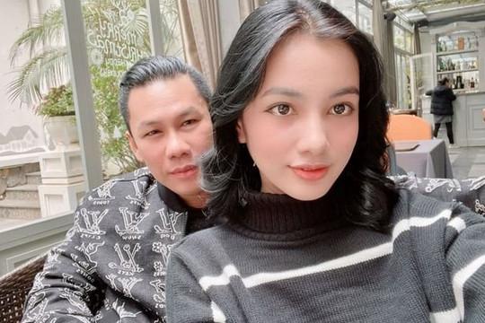Chồng cũ Lệ Quyên công khai hẹn hò với bạn gái kém 27 tuổi Cẩm Đan