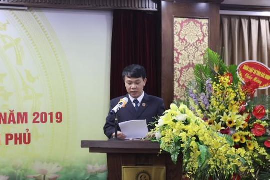 Đã có hơn 40 hồ sơ đăng ký Hòa giải viên tại TAND tỉnh Bắc Ninh