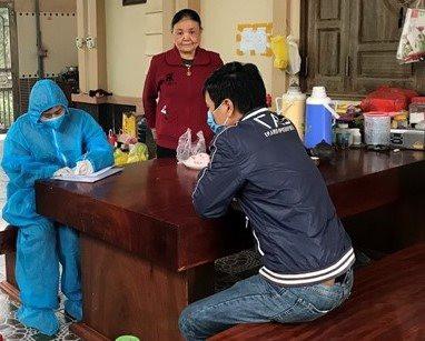 3 người nhập cảnh trái phép từ Lào về Thanh Hóa