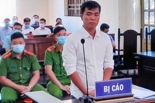 Ngồi tù vì livestream xúc phạm lãnh đạo huyện