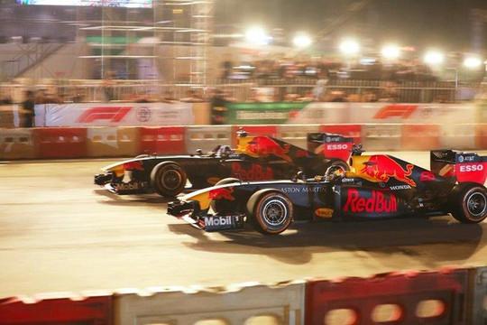 F1 - cuộc chơi đắt đỏ không còn phù hợp
