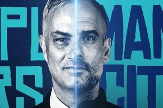 Pep tái ngộ Mourinho: Oan gia ngõ hẹp