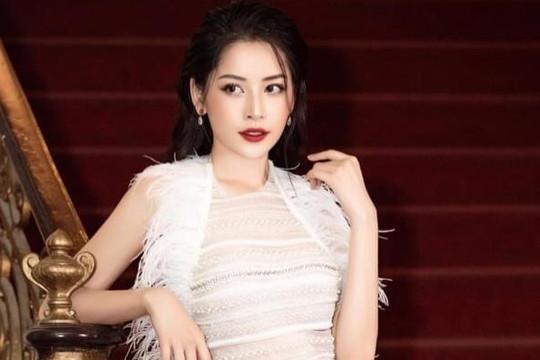 """Chi Pu nhận giải """"Nữ diễn viên được yêu thích nhất"""""""