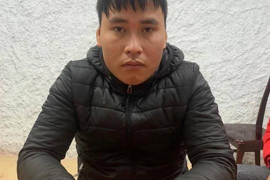 Nghi phạm sát hại người phụ nữ ở Hà Nội bị bắt