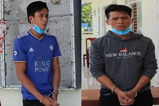 Bắt thêm 2 người liên quan bệnh nhân 1440 nhập cảnh trái phép