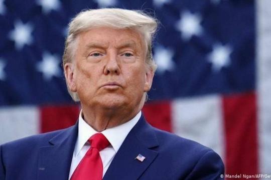 Tin vắn thế giới ngày 14/1: Hạ viện Mỹ thông qua điều khoản luận tội Tổng thống Trump