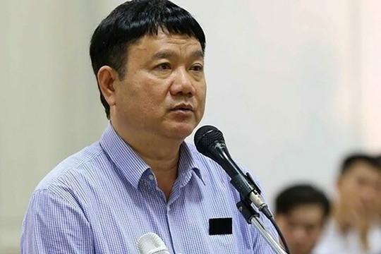 Ông Đinh La Thăng chuẩn bị hầu toà trong vụ án xảy ra tại Dự án Nhà máy nhiên liệu sinh học (Ethanol) Phú Thọ