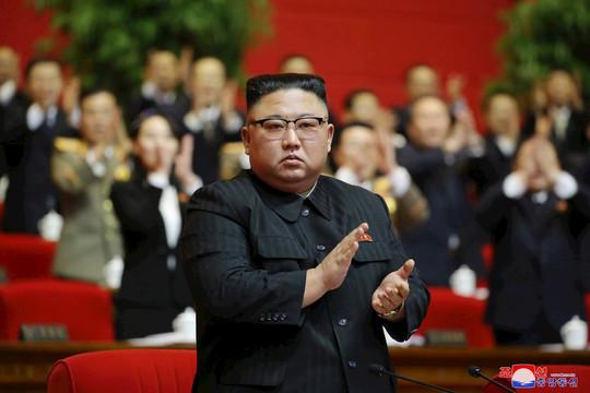 Chủ tịch Kim Jong-un được bầu làm Tổng Bí thư đảng Lao động Triều Tiên