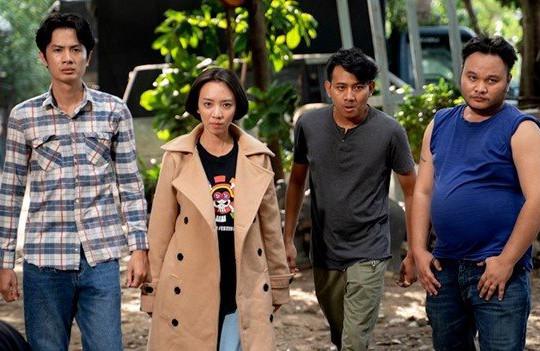 Ban tổ chức 'Ngôi sao xanh 2020' thay đổi lớn về hạng mục web drama