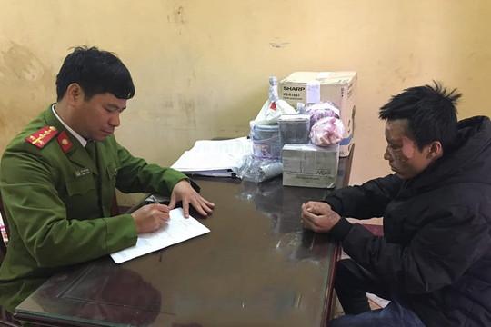 Công an tỉnh Nam Định: Chiến công những ngày đầu ra quân