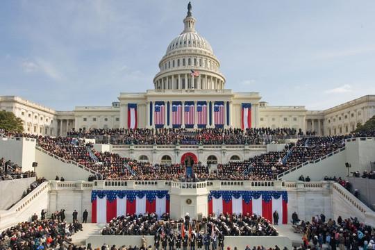 Đại diện Nga dự kiến tham dự lễ nhậm chức Tổng thống của ông Joe Biden