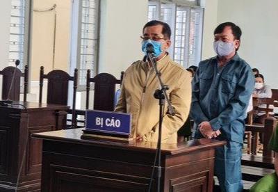 Y án hai cựu lãnh đạo UBND TP Phan Thiết