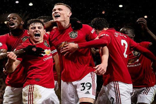 Man United vs Burnley: Một bước lên đỉnh Ngoại hạng