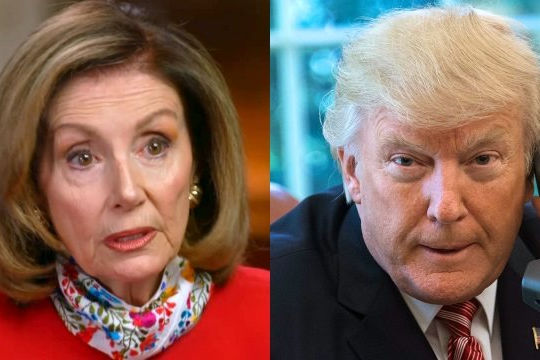 Tin vắn thế giới ngày 12/1: Hạ viện Mỹ chính thức trình nghị quyết luận tội Tổng thống Trump