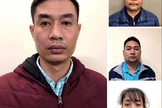 Bắt cóc, hành hung phụ nữ và bé trai 5 tháng tuổi để đòi nợ