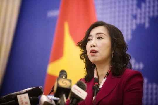 Bộ Ngoại giao thông tin vụ công dân ở Quảng Trị nghi bị bắt cóc sang Myanmar