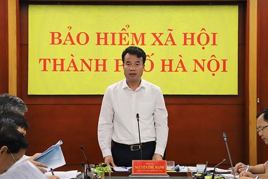 BHXH Việt Nam nỗ lực vì sự nghiệp an sinh xã hội