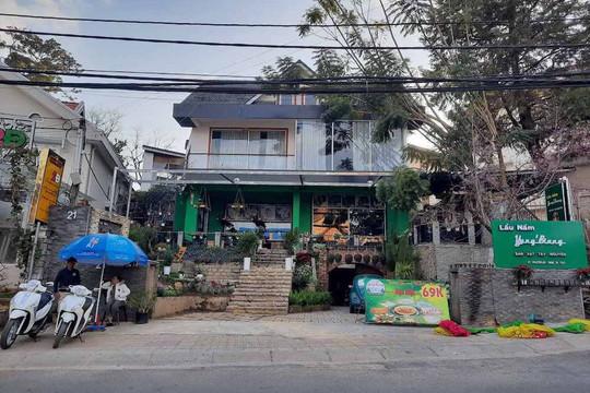 Vụ án tranh chấp biệt thự tại Đà Lạt: VKS bác kháng nghị giám đốc thẩm