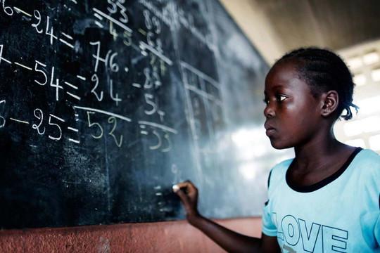 Các nhà đầu tư công nghệ để mắt đến lĩnh vực giáo dục và tài chính của châu Phi