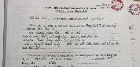 Vụ mua bán trái phép ma túy ở Phú Thọ: Luật sư đề nghị làm rõ một số vấn đề về tố tụng