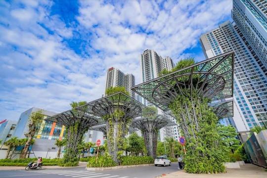 """Các dự án của TNR Holdings Vietnam đạt tỷ lệ hấp thụ """"vàng"""""""