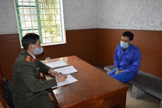 Điều tra nhóm đối tượng đưa 9 người Trung Quốc nhập cảnh trái phép