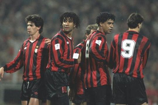 Top 5 đội bóng có chuỗi trận bất bại dài nhất ở trời Âu