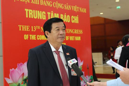 Hy vọng những quyết sách của Đảng, tạo đột phá cho đất nước phát triển