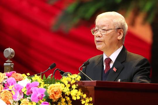 Đại hội XIII có trách nhiệm lịch sử to lớn đối với đất nước