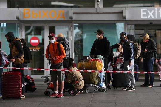 Nga dỡ bỏ hạn chế nhập cảnh đối với công dân Việt Nam