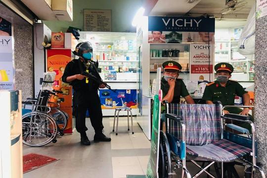 Khởi tố vụ án trốn thuế với 3 nhà thuốc ở Đồng Nai