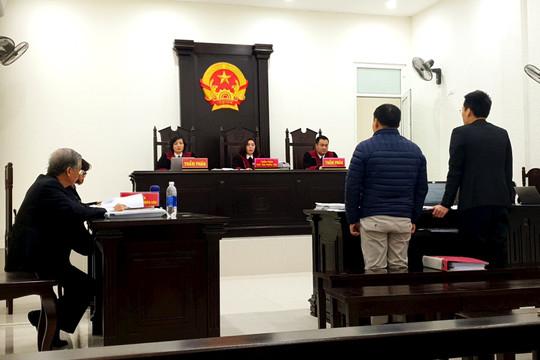 Y án sơ thẩm vụ Vinamilk kiện Tạp chí điện tử Giáo dục Việt Nam