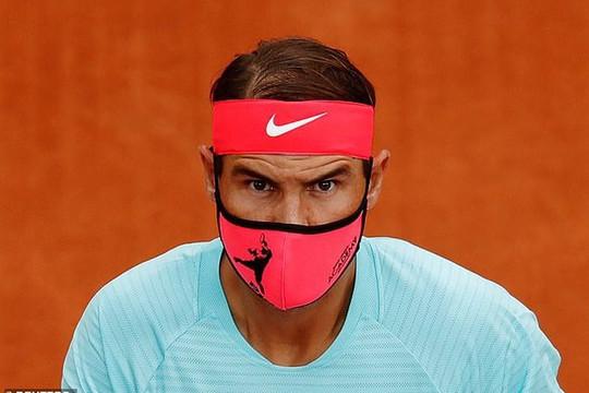 Rafael Nadal đáp trả chỉ trích nhằm vào mình trước Australia Mở rộng 2021