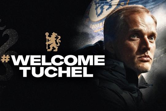Thomas Tuchel: Vạn sự khởi đầu nan