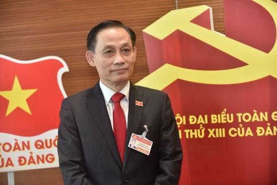 Chính sách ngoại giao mà dự thảo Văn kiện nêu sẽ nâng tầm vị thế Việt Nam trên trường quốc tế