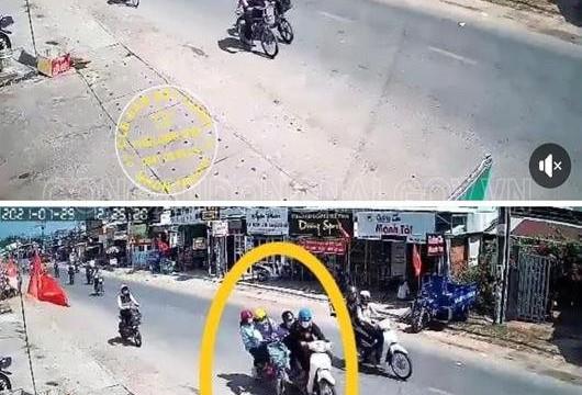 """Thông tin """"2 học sinh bị cướp giữa ban ngày ở Đồng Nai"""" là sai sự thật"""