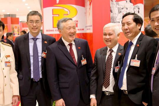 Chánh án TANDTC Nguyễn Hòa Bình được bầu vào Bộ Chính trị khóa XIII