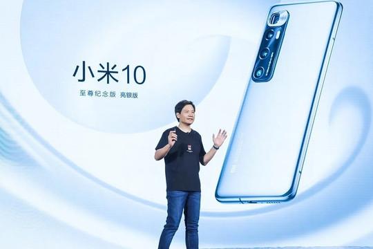 Xiaomi kiện ngược vì lệnh cấm của chính phủ Mỹ