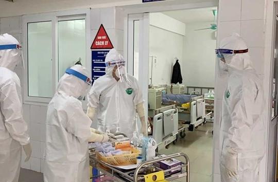 Quảng Ninh ghi nhận 2 ca dương tính với SARS-CoV-2