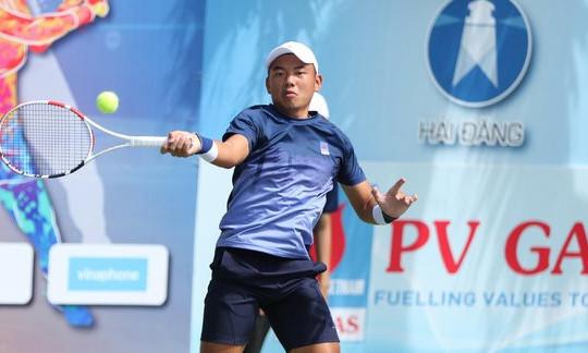 Lý Hoàng Nam vô địch VTF Masters 500