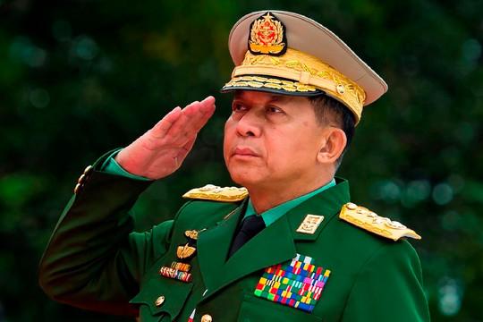Chính biến Myanmar: Quân đội ban bố tình trạng khẩn cấp