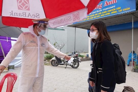 Cách ly y tế toàn thành phố Chí Linh 21 ngày