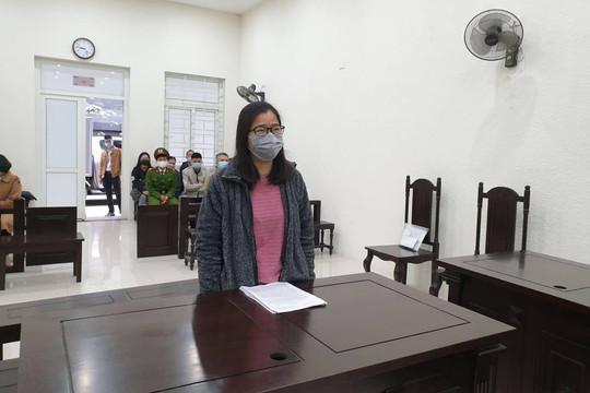 Nguyên kế toán trưởng lĩnh án tù vì nhận tiền chi lãi ngoài tại PVTrans