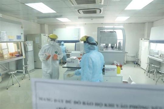 Một nhân viên phòng công chứng ở Hà Nội dương tính với Covid-19